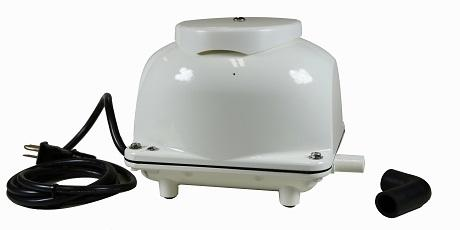 MAC 60R Blower
